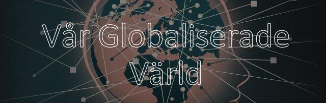 DIGITalks med Mats Rimton - Vår Globaliserade Värld