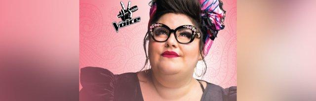 The Voice's Katie Kadan @ PLAY NASHVILLE