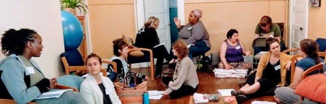 DONA Postpartum Doula Training- Exton, PA