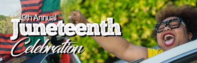 9th Annual Juneteenth Celebration