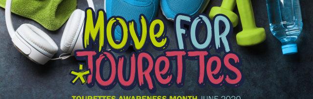 Move for Tourettes