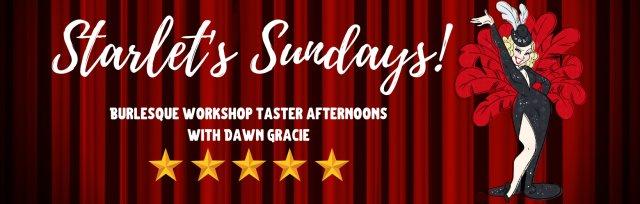 Starlet's Sunday Chichester