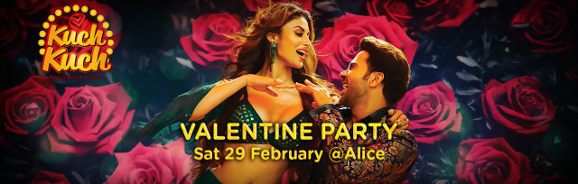 Kuch Kuch Valentine Party