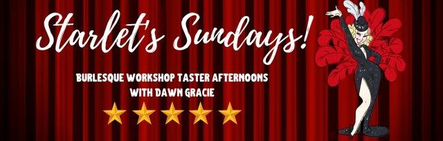 Starlet's Sunday Worthing