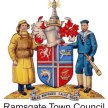 A MILITARY HISTORY OF RAMSGATE: A FRONTLINE TOWN  -  Ramsgate's Military Heritage image