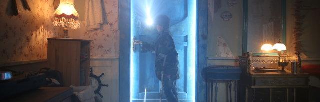 SEIFF Behind the Blue Door (Feature Film) (Cert PG) 10:00 - 11:45am