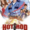 HOT ROD-  at the  DRIVE-IN ALLEY Xperience!  (11:05pm SHOW / 10:45pm GATE) ---/--- image