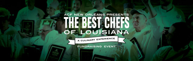Best Chefs of Louisiana 2020
