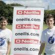 Leinster U17s Boys v NCU (August 2020) image