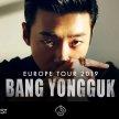 BUDAPEST: Bang Yong Guk Concert image