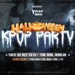 Dublin: Halloween K-Pop & K-Hiphop Party x Young Bros image