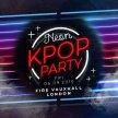 London: K-pop & K-hiphop Party x KEvents image