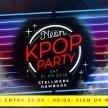 Hamburg: K-pop & K-hiphop Party x KEvents image