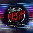Oslo:K-pop & K-hiphop Party x Kevents image