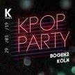 Köln: K-pop Party FREE EDITION by KEvents image