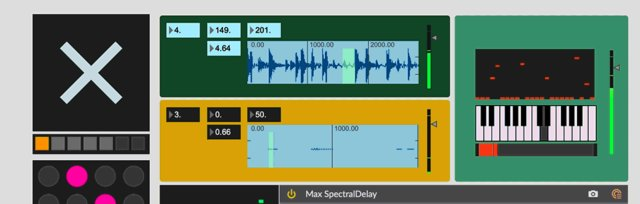 Workshop: Max MSP for beginners - building a musical sequencer