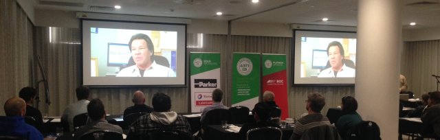 Brisbane - Ammonia Safety Training Day (ASTI)