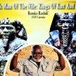 Dr. Runoko Rashidi presents: BLACK MAN OF THE NILE image