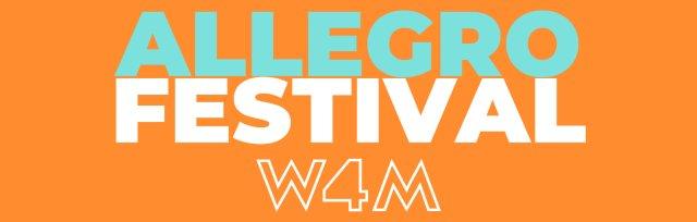 Allegro Music Festival