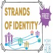 Strands of Identity - Neurodiversity, 17th July, 1:30-3:30pm, Online for Adults in Moray image