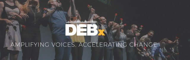 """DEBx6 - """"The Better Late Than Never Event"""""""