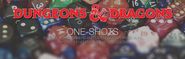 Dungeons & Dragons - One Shots