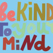 BE KIND TO YOUR MIND - WEDNESDAY EVENING ONLINE AND IN PERSON MEDITATION CLASS image