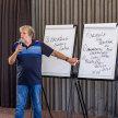 3 Day Breath Mastery Fundamentals Training Australia w/ Dan Brule image