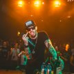Chris Webby Live in Manchester image