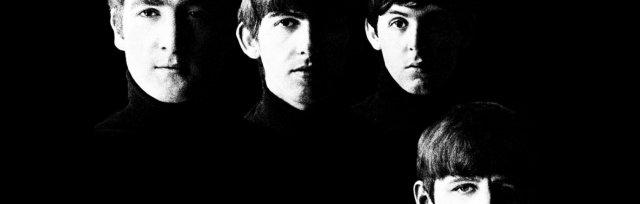 JAZZGate : The Music Of The Beatles (Bertrand Huvé - Saxophone)