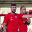 Darlington FC v Blyth Spartans image