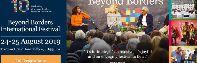 Beyond Borders International Festival 2019