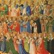 St. Gertrude Mass Intentions image