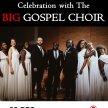 The BIG Christmas Celebration with the BIG Gospel Choir image