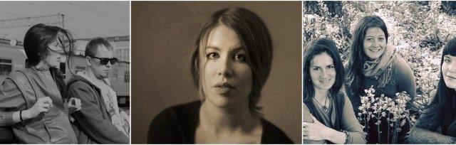 Niamh Regan / Salimara / Siren