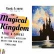 Drink & Draw Dublin: The Magical Kingdom image