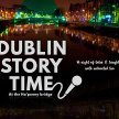 Dublin Story Time: Love - Happiness & Laughter image