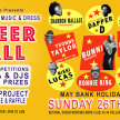 QUEER BALL *BANK HOLIDAY SPECIAL* image