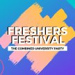 Edinburgh | The Freshers Festival 2019 image