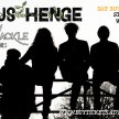 Tankus the Henge, Rusty Shackle & Dry White Bones Live from the Church image