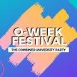 Baltimore I The O - Week Festival 2019 image
