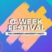 Washington I The O - Week Festival 2019 image