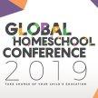 Global Homeschool Conference 2019 image