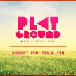 Playground Festival - 2nd, 3rd & 4th Aug image