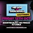 Hip-Hop vs Dancehall - South image