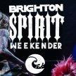Brighton Spirit Weekender image