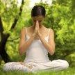 Midsummer Yoga & Sound Healing Day Retreat @ Hellens Manor  19.6.20 image