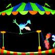 Pips and Panda in Circusland image