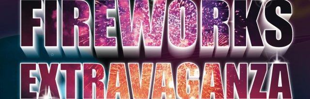 Collis School Fireworks 2019