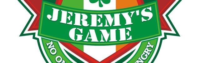Jeremy's Game